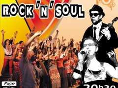 фотография de CONCERT du Choeur Rock'nd Soul THE BUZZ