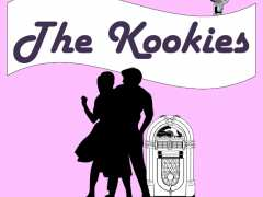 photo de The Kookies - Cabaret Electro-Fifties