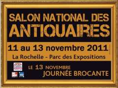 foto di SALON NATIONAL DES ANTIQUAIRES