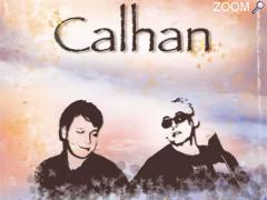 photo de Calhan   repas-concert