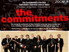 Foto THE COMMITMENTS