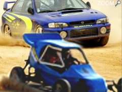 foto di PROMOSPORTS Karting, Quad, Paintball, Cross-car, Stages SUBARU