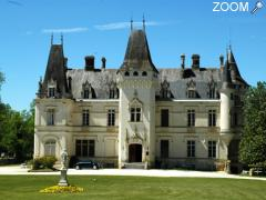 picture of Chateau de Nieuil