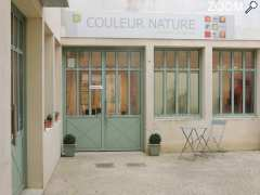 photo de COULEUR NATURE Atelier Galerie