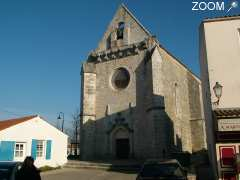 picture of Angoulins sur mer - Le Village -