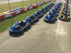 picture of aunis karting