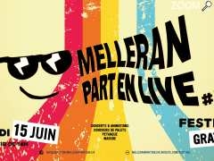 photo de Melleran Part En Live #5 - Festival Gratuit !