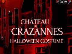 photo de HALLOWEEN CHÂTEAU CRAZANNES